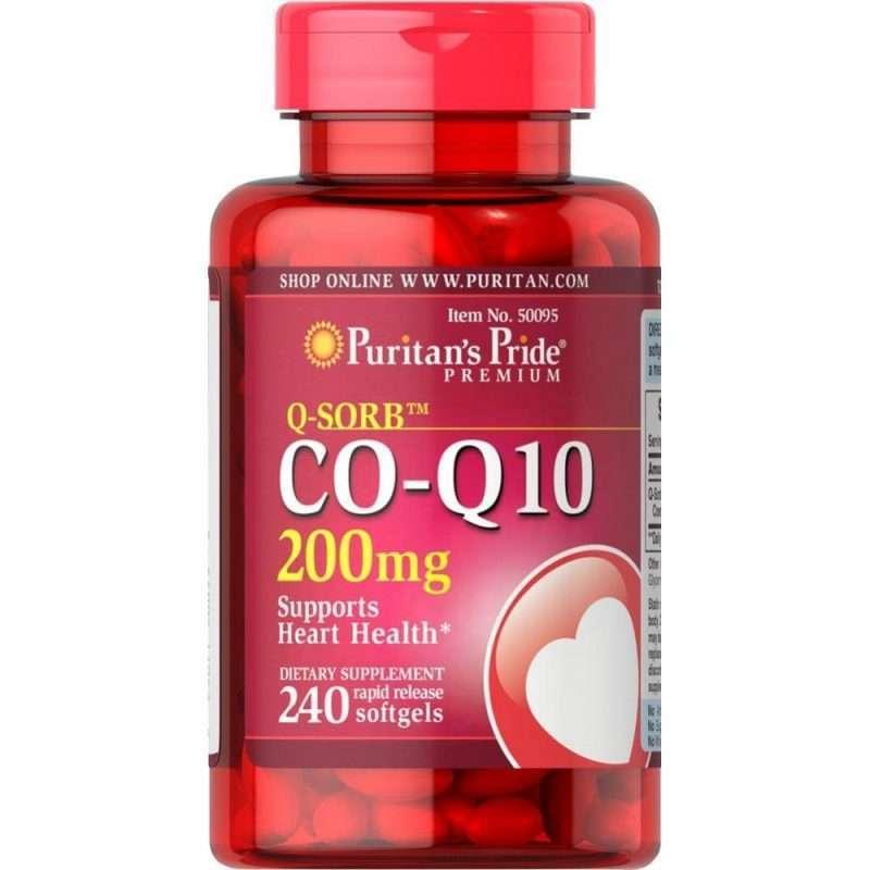 coq10 tablets - herbalmedicos.pk