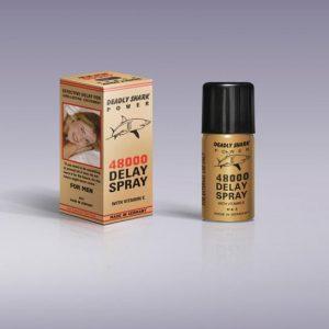 Deadly Shark Power 48000 – Herbalmedicos.pk