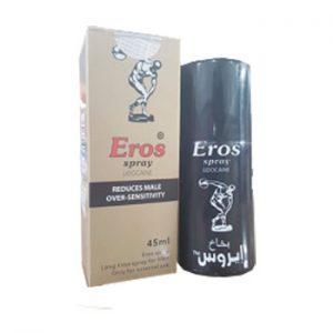 Eros Spray – Free Shipping all over Pakistan herbalmedicos.pk