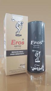 Eros Spray