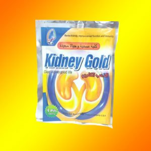 kidney Gold Tablet – herbalmedicos.pk