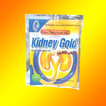 kidney Gold Tablet - herbalmedicos.pk