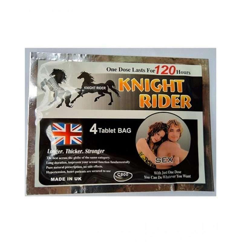 knight Rider Tablet