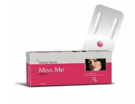 Miss Me Tablet - buy now from herbalmedicos.pk