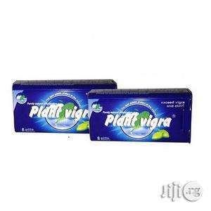 Plant Vigra - 8 pills for mens