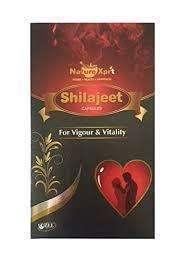 Shilajeet Capsule - buy from herbalmedicos.pk