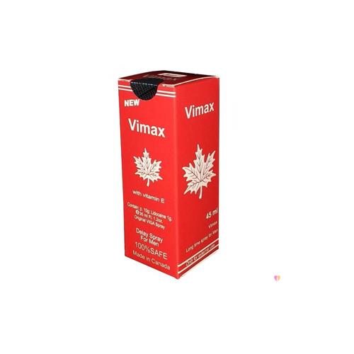 vimax spray - herbalmedicos.pk
