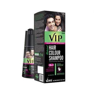 Vip Hair Color Shampoo – Herbalmedicos.pk