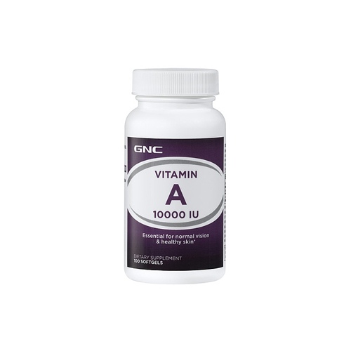 Vitamin a 10000 iu - buy now