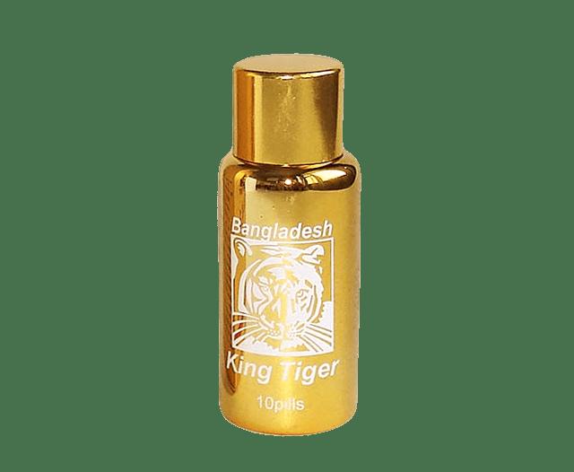 king tiger tablets bangladesh - for men